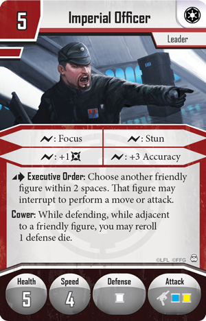 Imperial Officer (Elite)