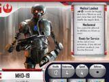 MHD-19 (Hero)