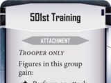 501st Training