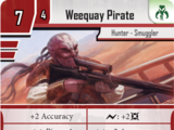 Weequay Pirate (Elite)