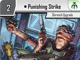 Punishing Strike