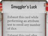 Smuggler's Luck