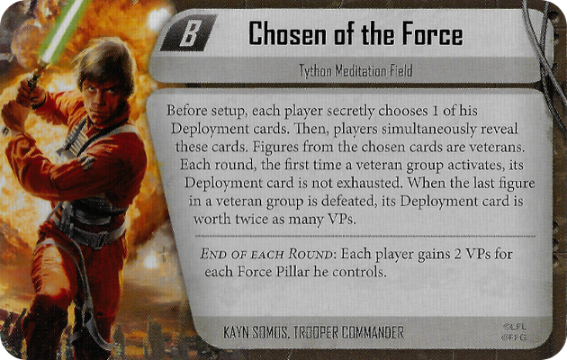 Chosen of the Force