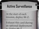 Active Surveillance