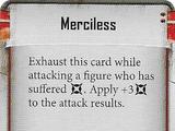 Merciless (Vinto)