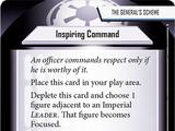 Inspiring Command