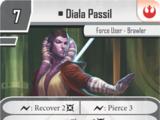 Diala Passil