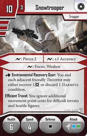 Snowtrooper (Elite)