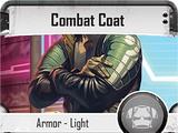 Combat Coat