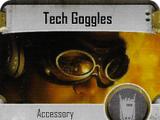 Tech Goggles