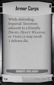 Armor Corps