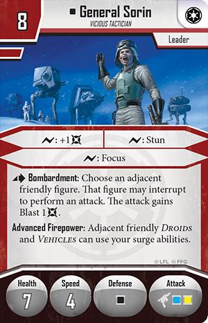 General Sorin