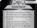 Imminent Reprisal