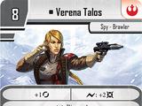 Verena Talos