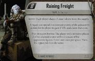 Rainingfreight