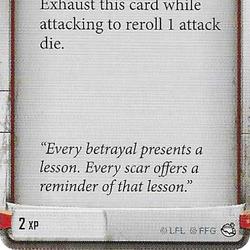 Battlefield Experience