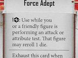 Force Adept