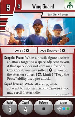 Death Trooper (Skirmish)
