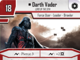 Darth Vader (Lord of the Sith)