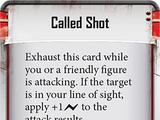 Called Shot