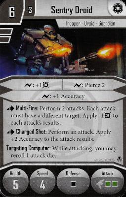 Sentry Droid