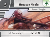 Weequay Pirate
