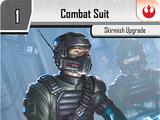 Combat Suit