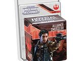 Alliance Smuggler Ally Pack