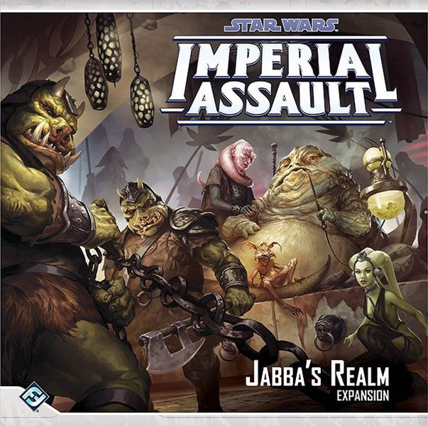 Jabba's Realm