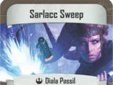 Sarlacc Sweep