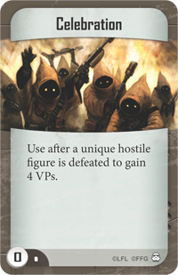 Celebration (Command Card)