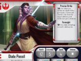 Diala Passil (Hero)