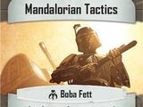 Mandalorian Tactics