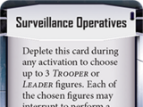 Surveillance Operatives