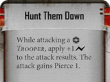 Hunt Them Down (Reward Card)