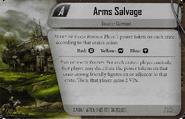 Armssalvage