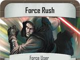 Force Rush
