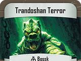 Trandoshan Terror