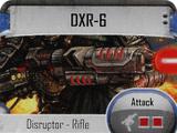 DXR-6