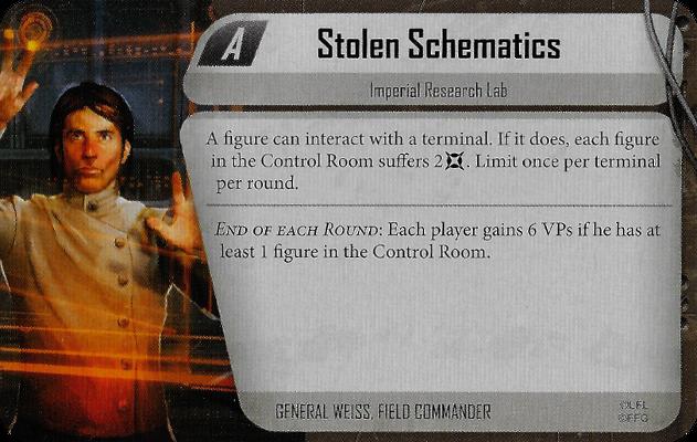 Stolen Schematics