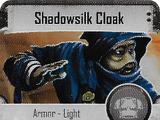Shadowsilk Cloak