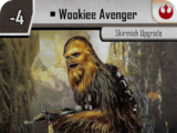 Wookiee Avenger