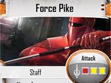 Force Pike