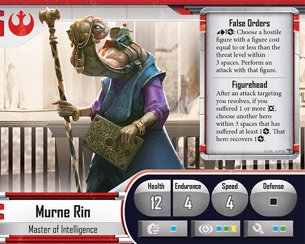 Murne Rin (Hero)