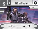 ISB Infiltrator