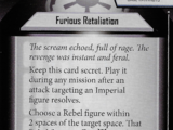 Furious Retaliation