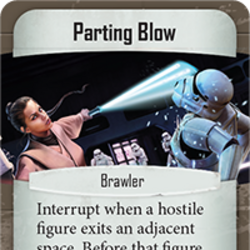 Parting Blow