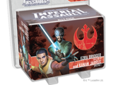 Ezra Bridger and Kanan Jarrus Ally Pack