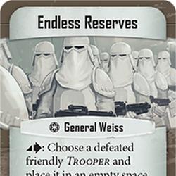 Endless Reserves