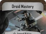 Droid Mastery
